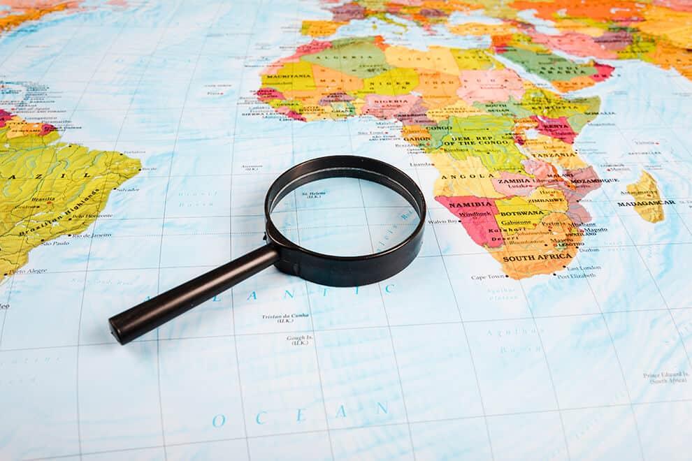 Overseas Employment Agency - Human Resource Management