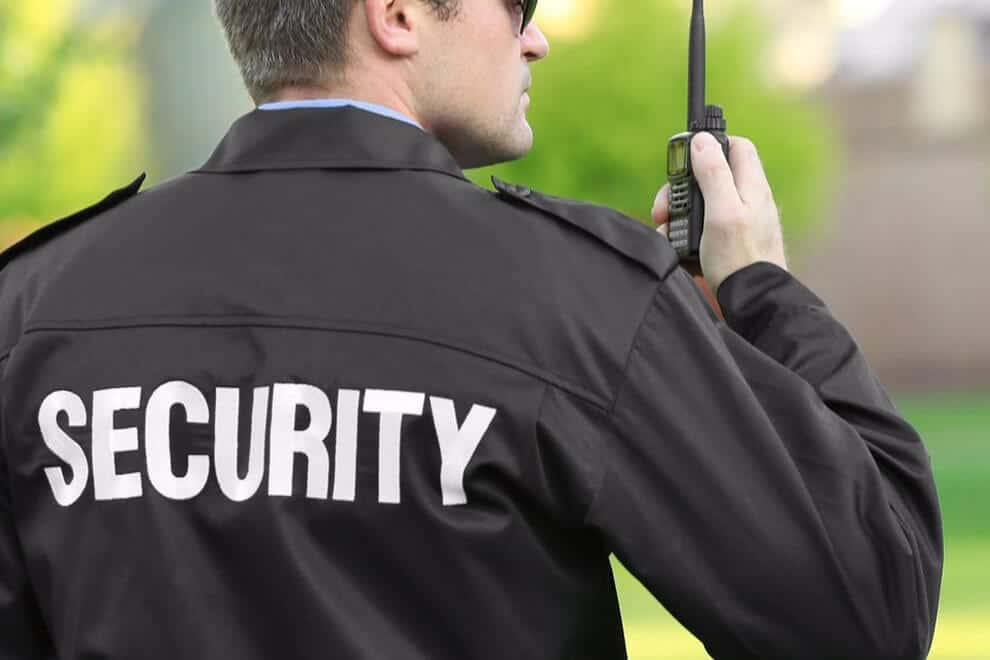 Security Industry Recruitment Services