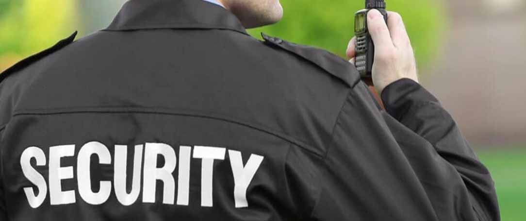 Security Industry Recruitment Services - Human Resource Management